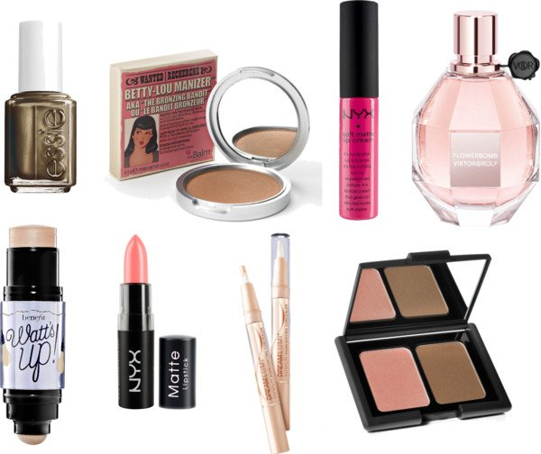 beauty products i'm loving