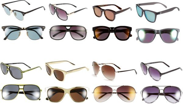 Spring Fashion: Sunglasses