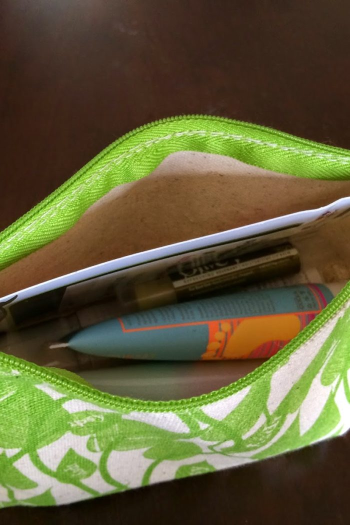 Review: Ipsy Glam Bag May 2014