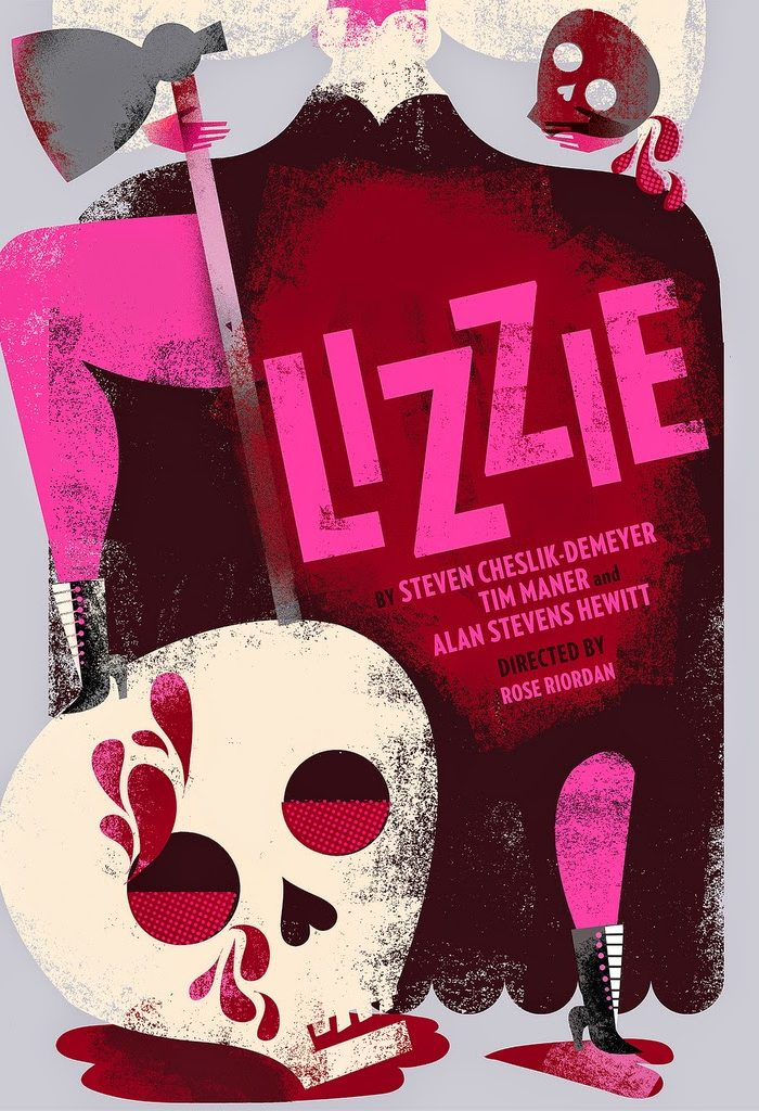 "Review: Portland Center Stage's ""Lizzie"""