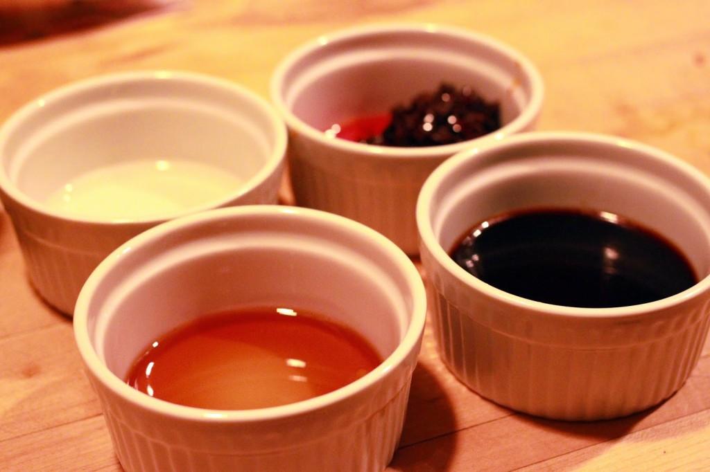 Recipe: Shoyu (Spicy) Ramen (Yep, I did it)