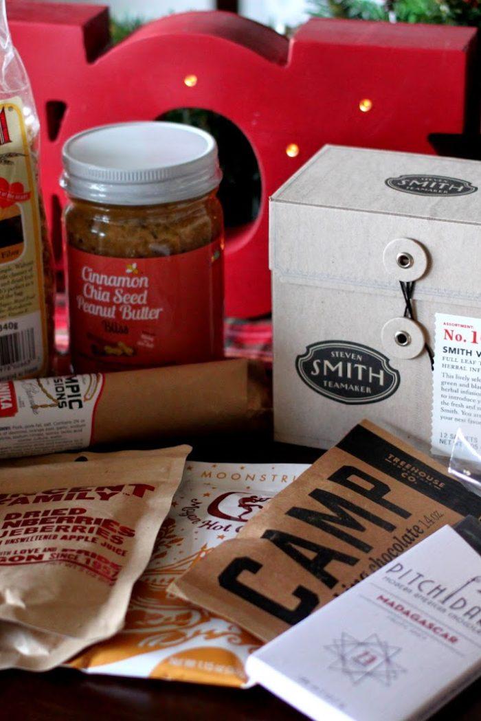 Portland Foodie Favorites + Giveaway!