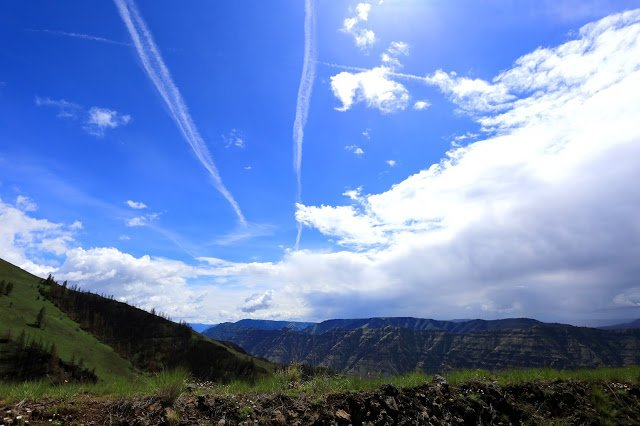 Explore: Hells Canyon, Oregon