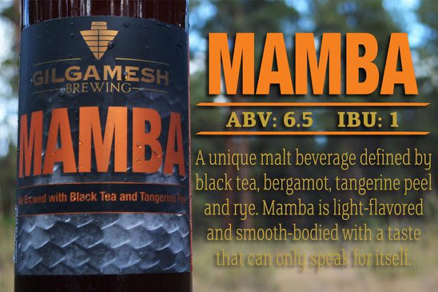 Restaurant Review: Gilgamesh Brewery