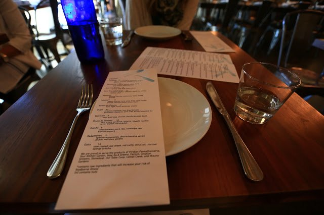 Restaurant Review: Ataula + Drink Good Do Good Program