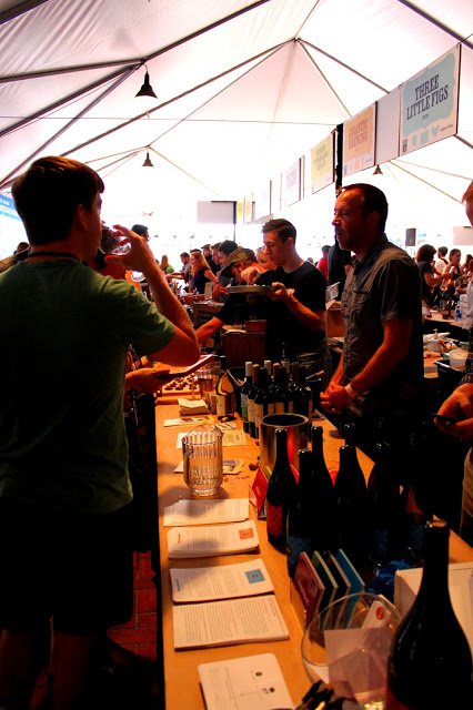 Feast Portland Tips and Tricks : 2015