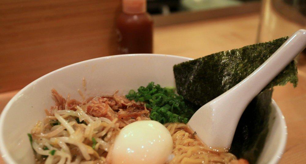 Momofuku Noodle Bar