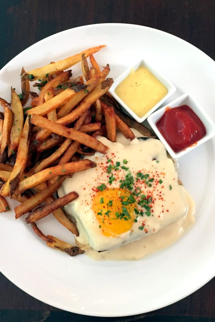 Restaurant Review: Verdigris Brunch