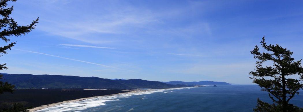 Explore: Oregon Hikes: Cape Lookout