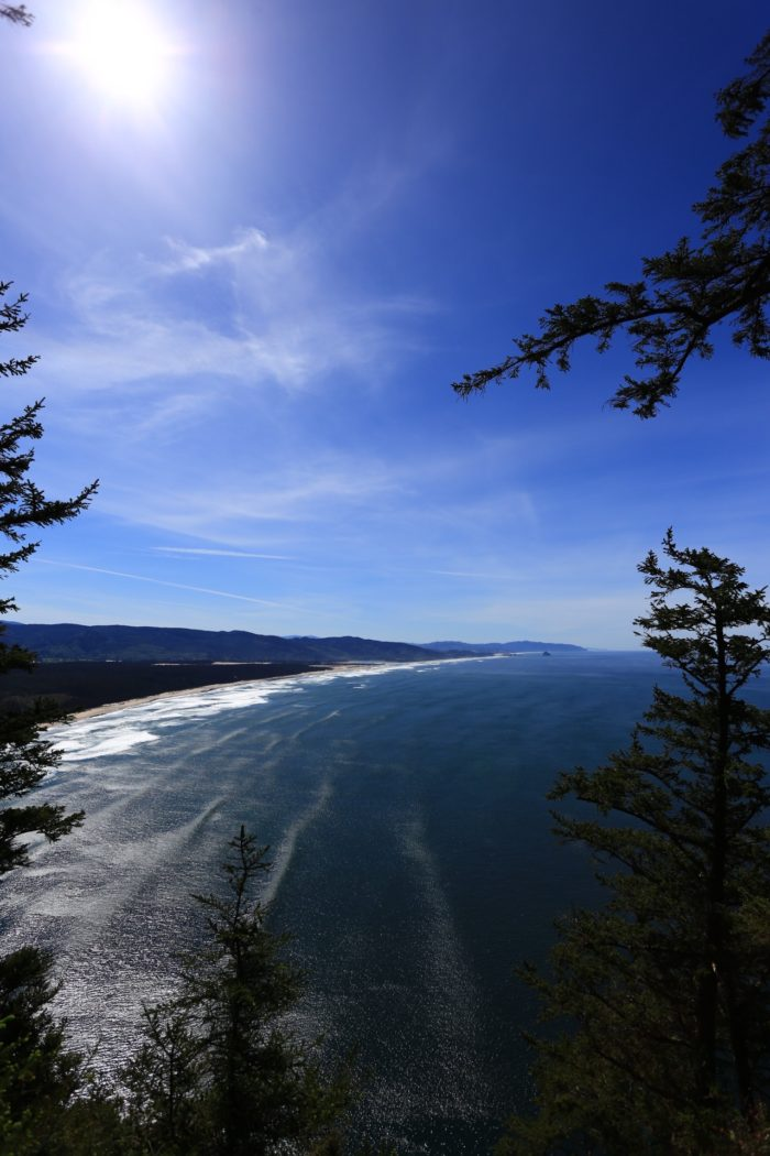 Explore: Oregon Hikes: Cape Lookout