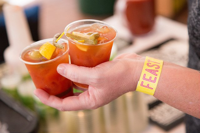 Feast Portland 2016: A look back to 2015 Reviews