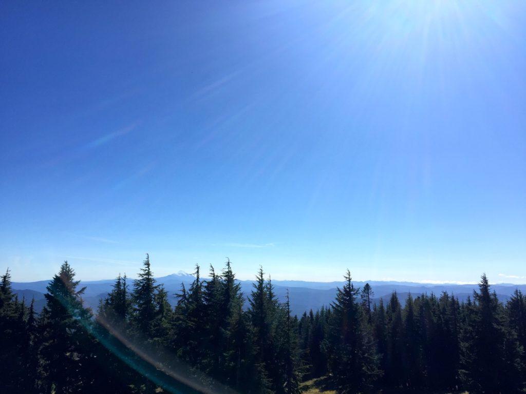 Explore: Oregon Hikes: Tamanawas Falls