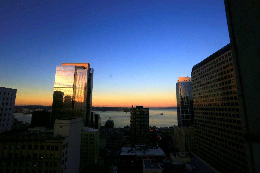 Explore: Seattle & Motif Seattle