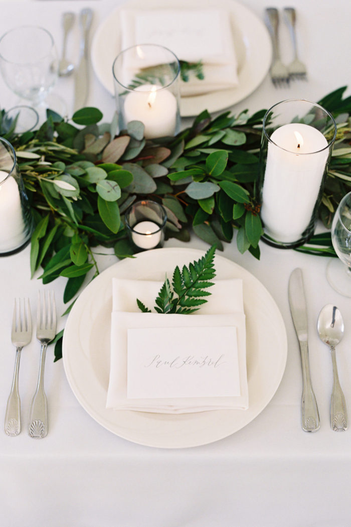 Wedding Series: Our Wedding Photos!