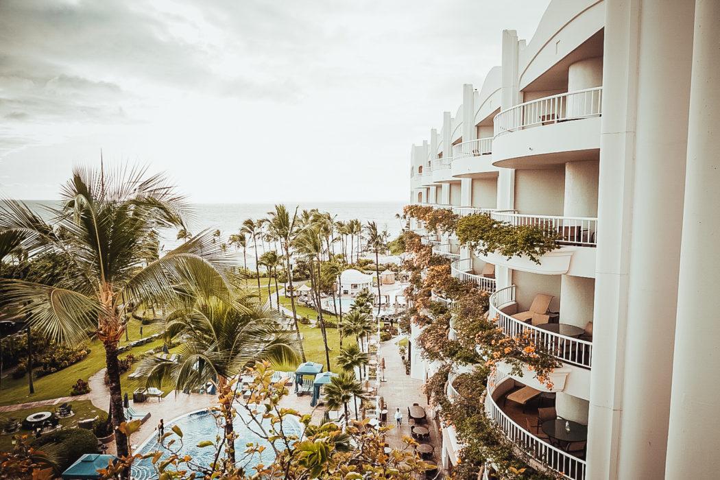 Our Stay: Fairmont Kea Lani, Maui