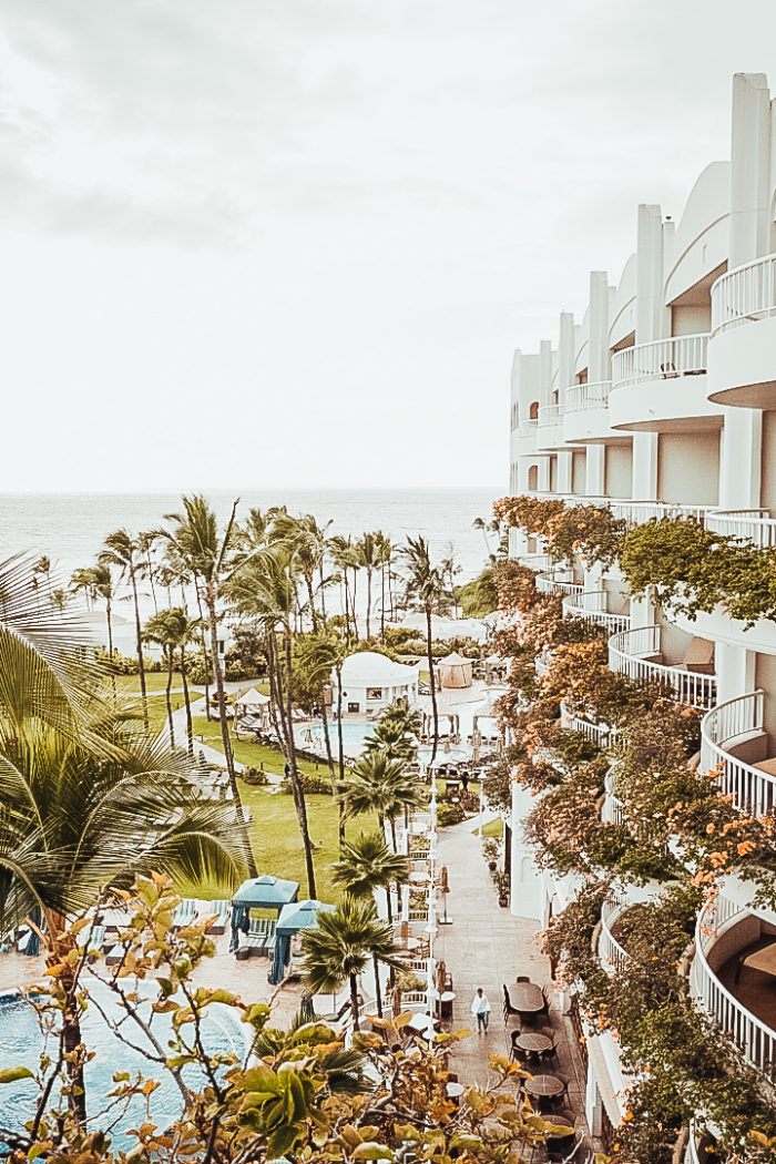 Our Stay: Fairmont Kea Lani, Maui