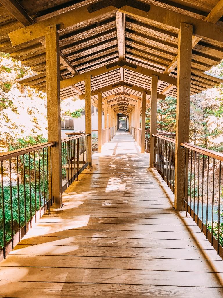 salishan resort property