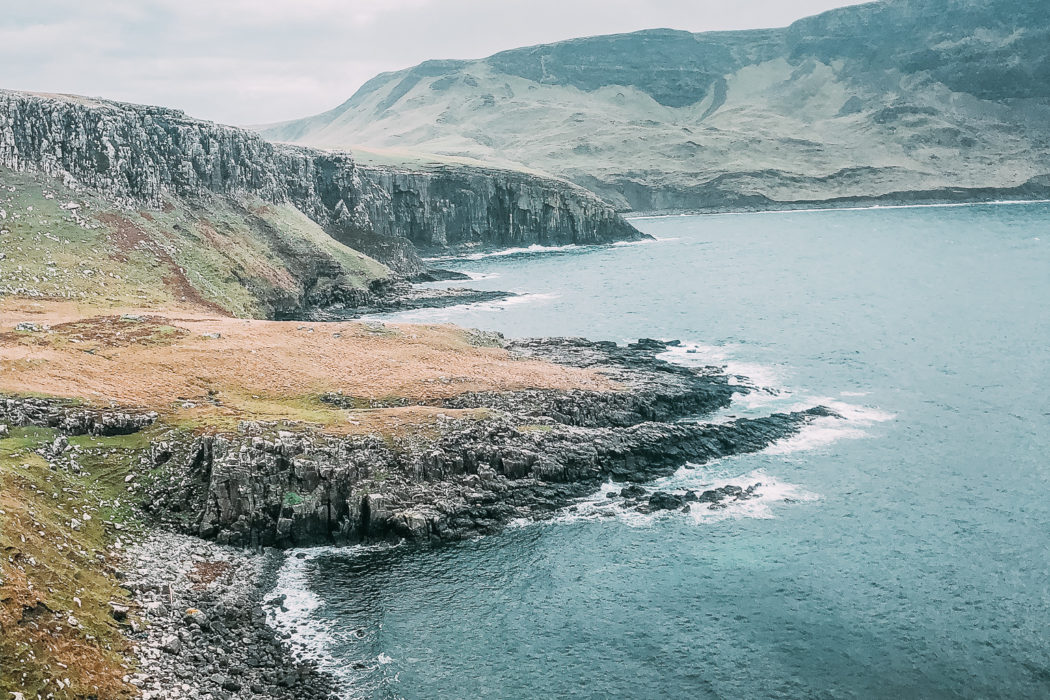 Travel: A Weekend in Isle of Skye Scotland